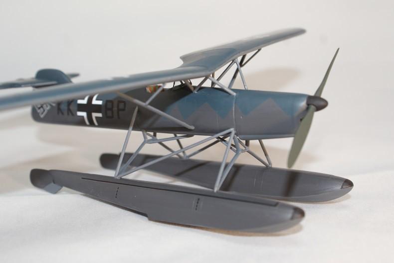 Arado 231 v1 [MPM 1/48] 40481352162_70d84dd318_b