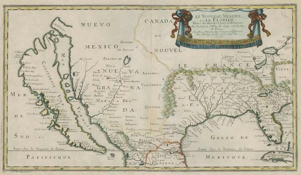 America - 1656