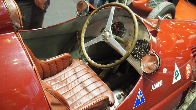 Alfa Romeo 12C-316V12 4.0 DOHC Compresseur 360 chx 1936 25583891457_a93a0ec310_c