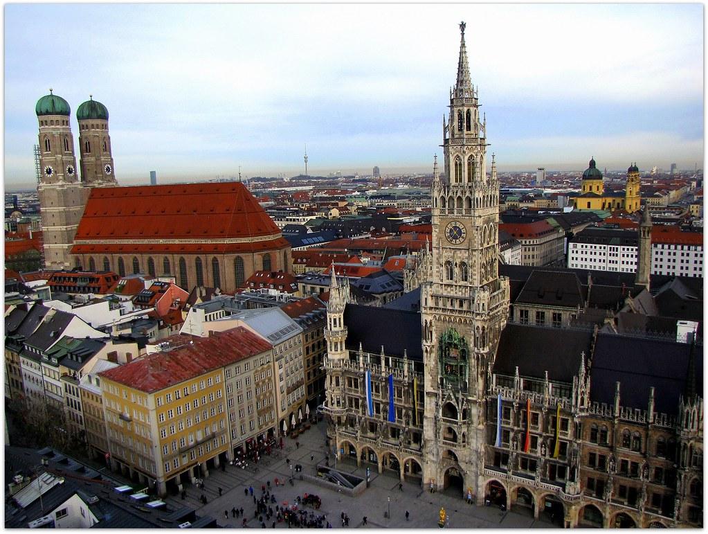 """Képtalálat a következőre: """"München látkép"""""""