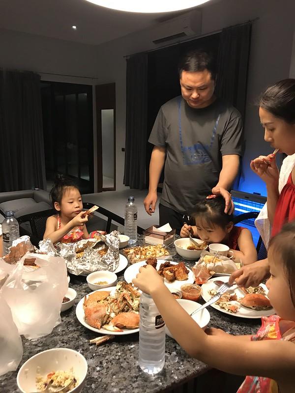 2018春节泰国曼谷-华欣-塔沙革/Ban Krut-苏梅岛一路向南自驾游 泰国旅游 第105张