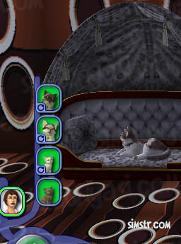 The Sims 2 Pets in Action