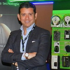 Leonardo Iyescas, Director of Business Development de Klip Xtreme