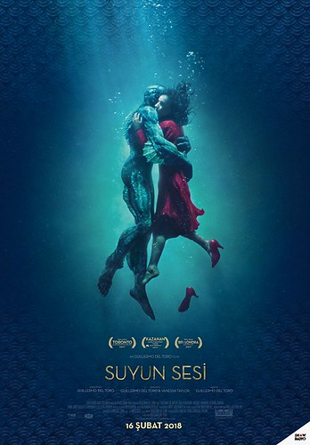 Suyun Sesi - The Shape of Water