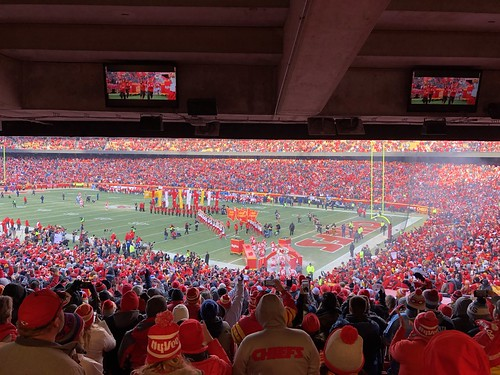 Go Chiefs! | by maltoodle
