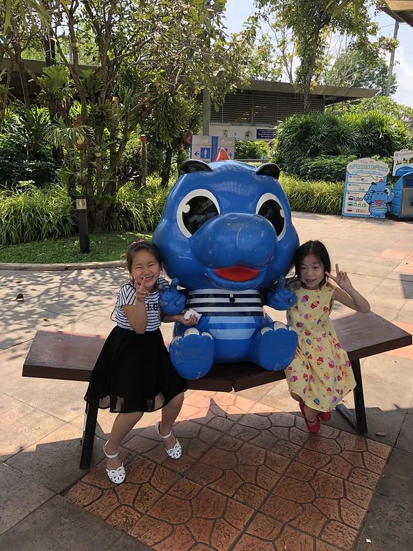2018春节泰国曼谷-华欣-塔沙革/Ban Krut-苏梅岛一路向南自驾游 泰国旅游 第109张