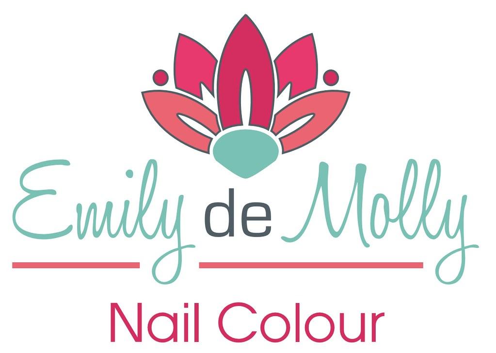 Emily de Molly Nail Polish