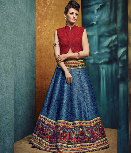 dresses Buy Now Beautiful Blue Color...