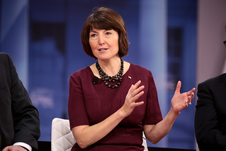 Cathy McMorris-Rodgers | by Gage Skidmore