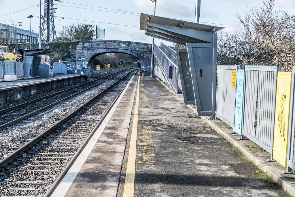 BROOMBRIDGE RAILWAY STATION 002