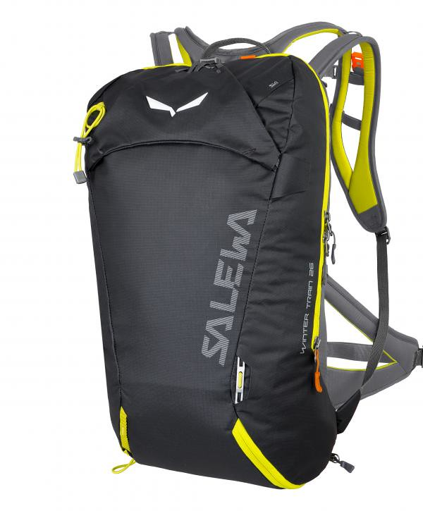 Salewa: Winter Train 26