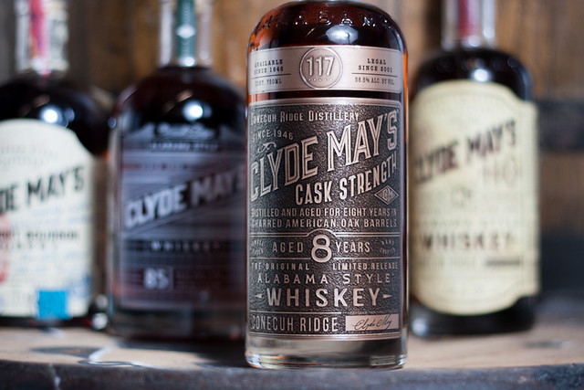 clyde-mays-cask-strength