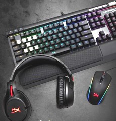 HyperX, Kingston