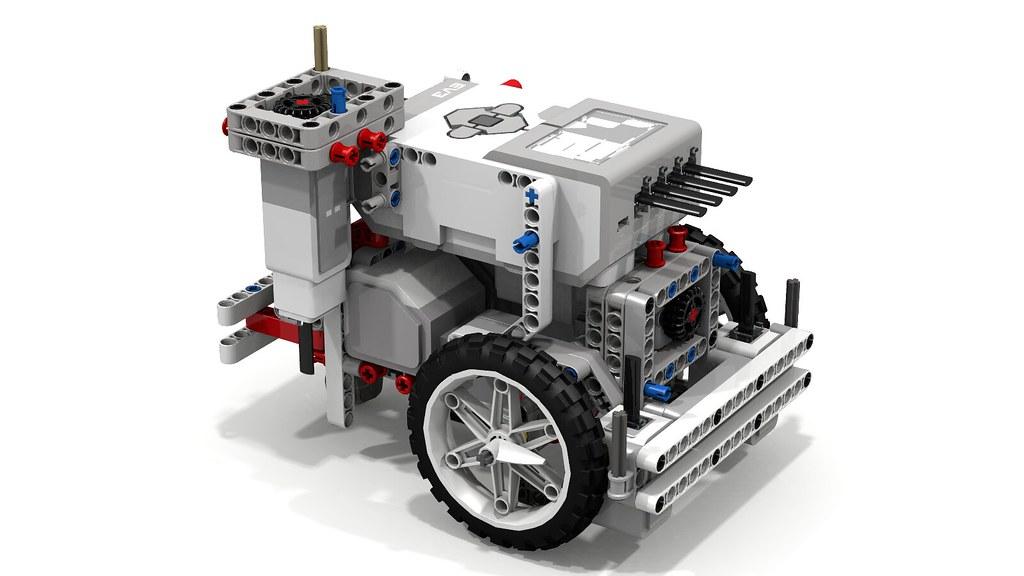 Fll Robot By Zachary Trautwein Lego Ev3 This Lego