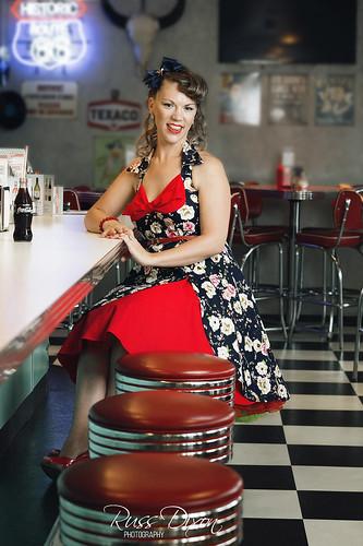 Cherrie Dixon Nude Photos 53