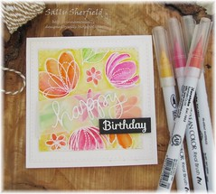 Spring Birthday by sally_sherfield