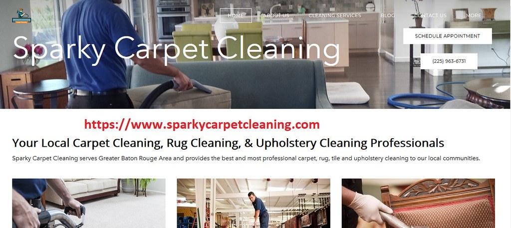 Visit My Website Is Your Carpet Beginning To Look Unclean Flickr
