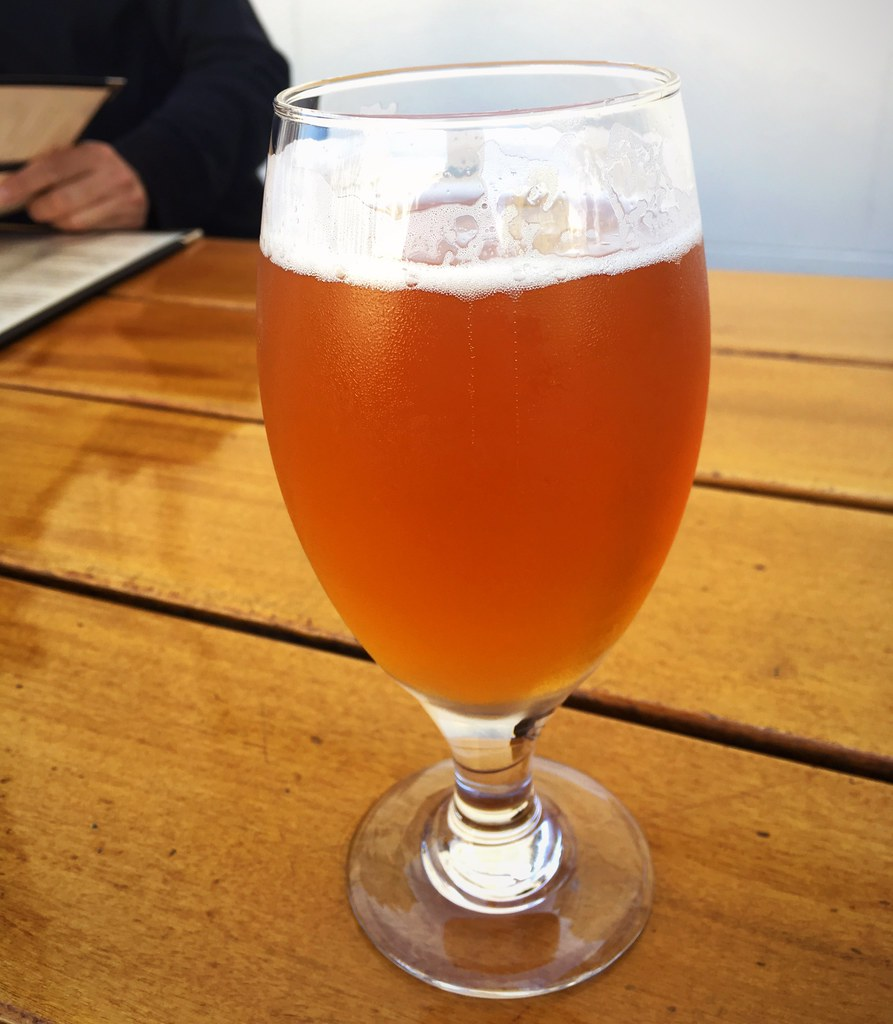 Ciclavia >> 2017 In Beverages | Post CicLAvia pint at Father's Office, C… | Flickr