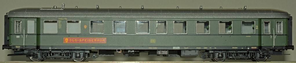 BRAWA BR4yge-36/52