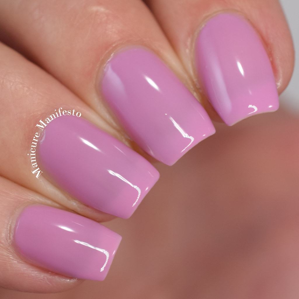 Zoya Libby review
