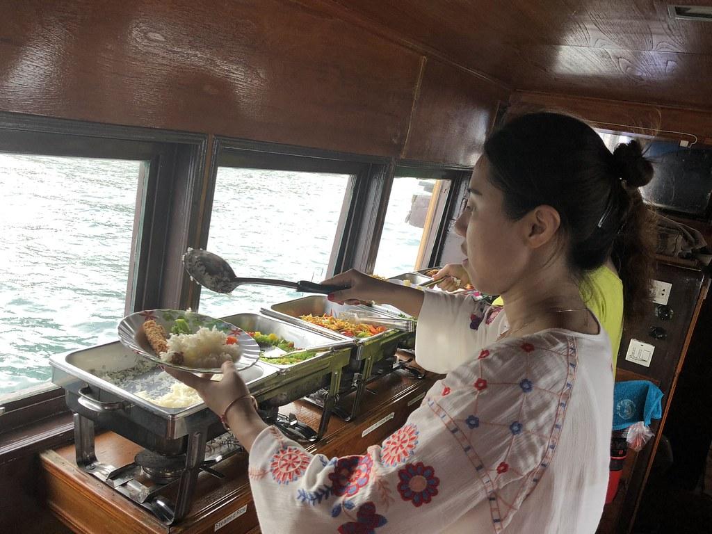2018春节泰国曼谷-华欣-塔沙革/Ban Krut-苏梅岛一路向南自驾游 泰国旅游 第208张