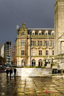016/365 - The Old Post Office, Preston | by Paul Melling Photography