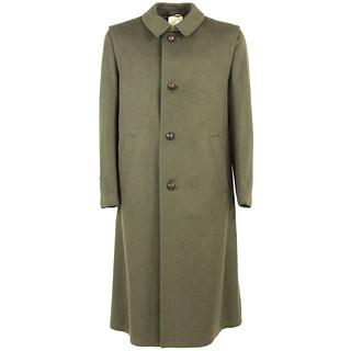 Cappotto Loden Salko Vintage Anni 70