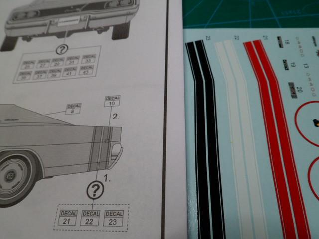 Défi moins de kits en cours : Dodge Charger R/T 68 [Revell 1/25] *** Terminé en pg 8 - Page 2 40167071602_d7cb6aa4be_z