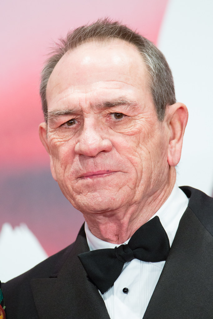 Tommy Lee Jones the Jury President at Opening Ceremony of … | Flickr