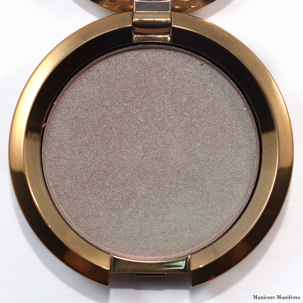 Becca opal flashes jade highlighter