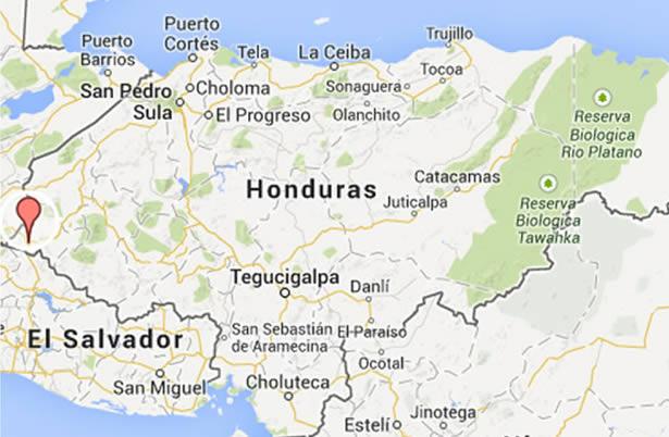 Periodistas de Ocotepeque, Honduras, han decidido vencer el miedo