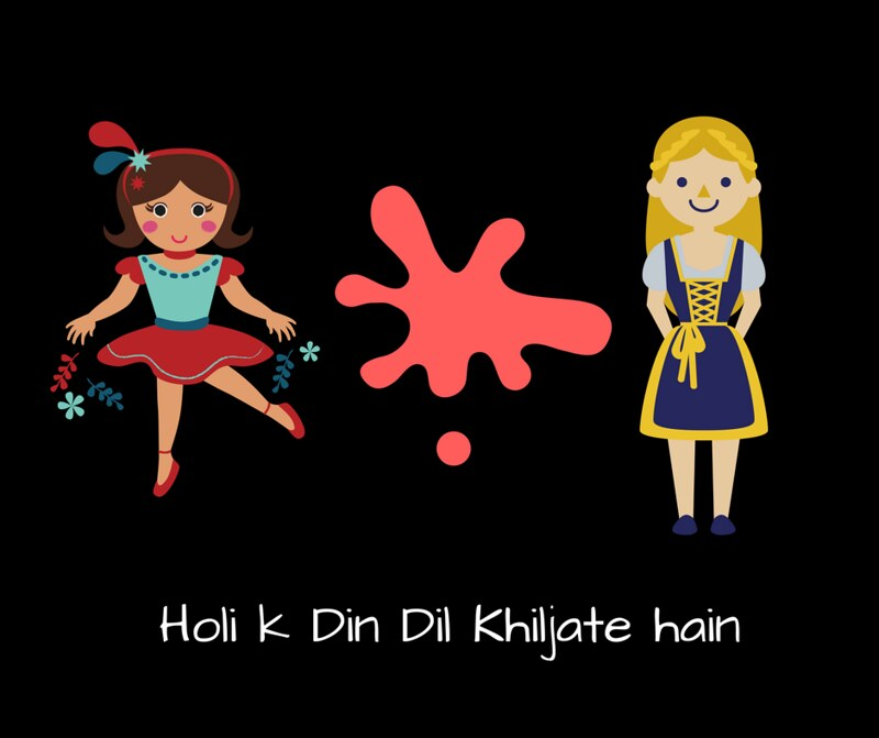 Holi 2019 Date in India