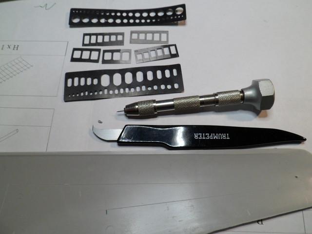 Défi moins de kits en cours : Rockwell B-1B porte-clé [Airfix 1/72] *** Abandon en pg 9 38930025524_22e396c1cb_z