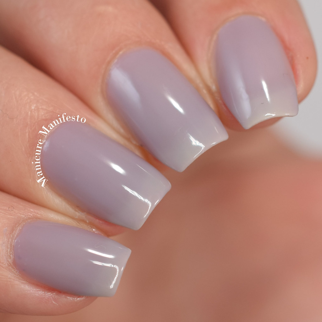 Zoya Vickie review