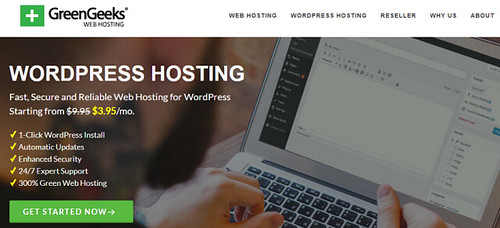 Top 10 Best WordPress Hosting Companies to Consider for 2019 4