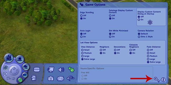 The Sims 2 Pets Unlock Codes