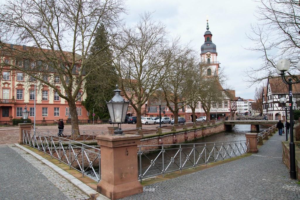 Am Erbacher Schloss Reipa59 Flickr
