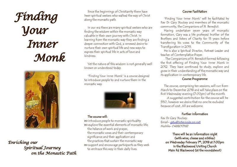 Inner Monk