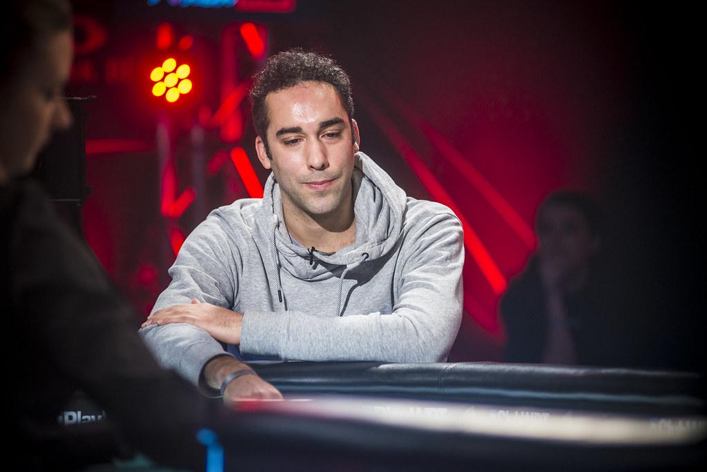 European Poker Tour Jobs