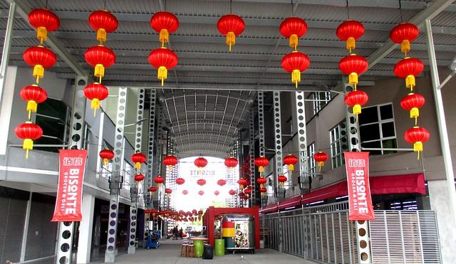 CNY lanterns 1