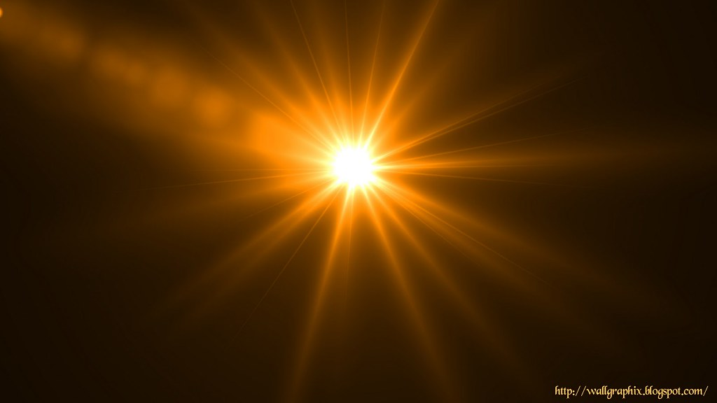 Optical Flare HD Wallpapers