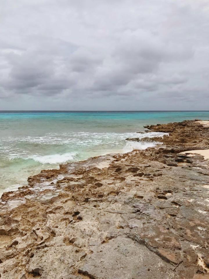 Grand Turk beach