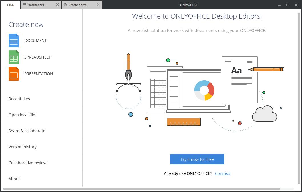 onlyoffice-desktop-editors