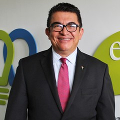 Diego Tovar Chinchilla, everis Colombi