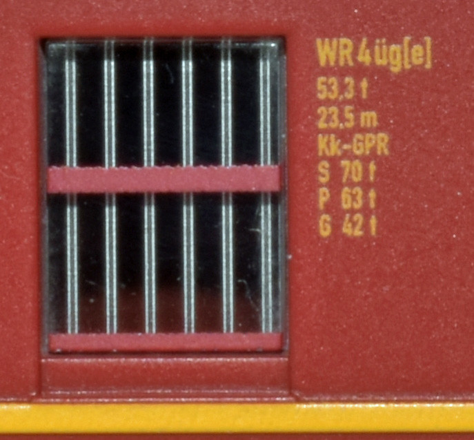 WR4üge DSG 1157