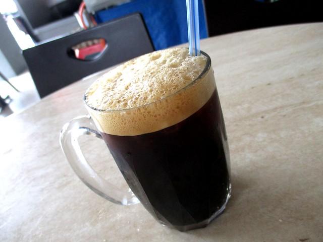 Champion Corner kopi-o-peng