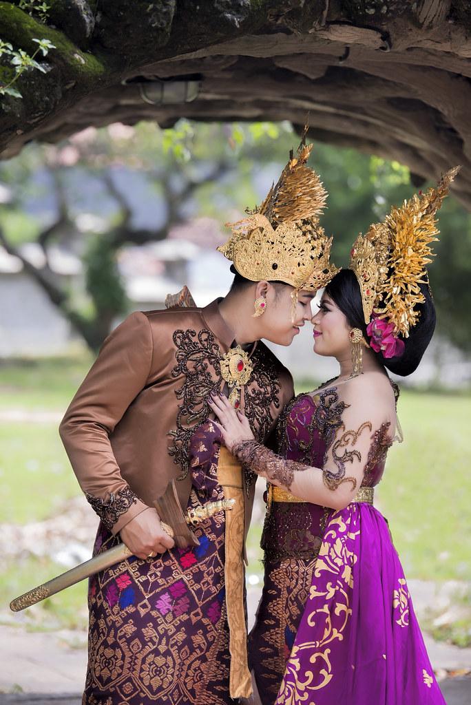 Foto Prewedding Dan Wedding Dokumentasi Bali Paket Murah