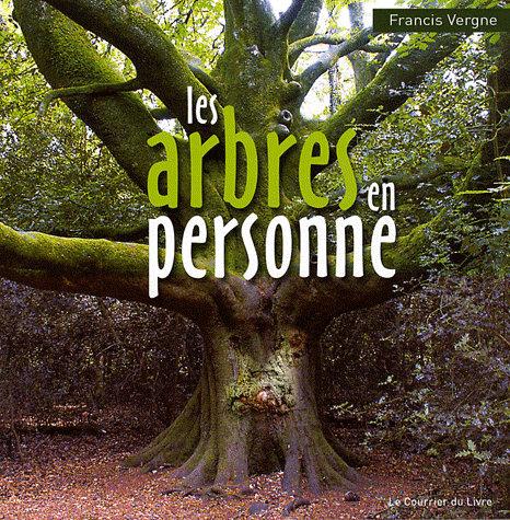 Inspiração: As árvores personificam