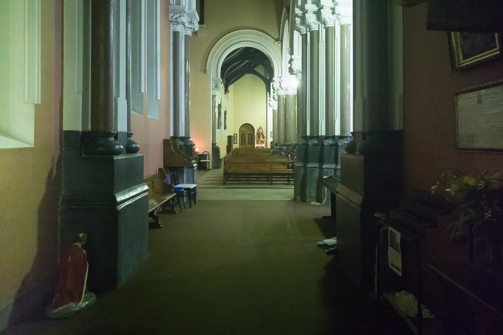 SAINT JOSEPHS PARISH CHURCH TERENURE 001