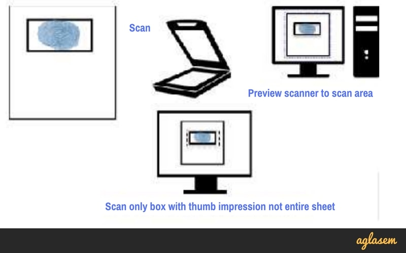 AIIMS 2018 Photo, Signature, Thumb Impression: Size, How To Scan